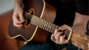 Read more about the article How to Play Chords on Guitar