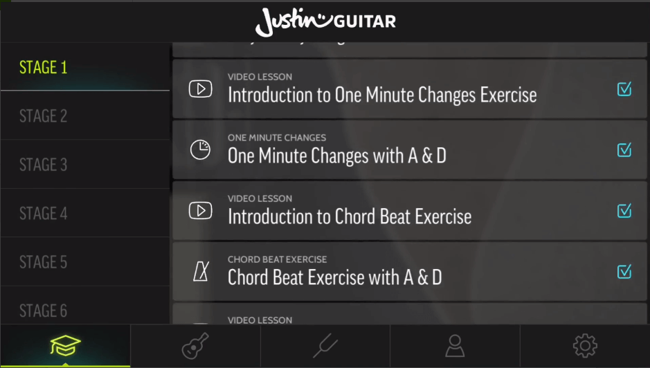 You are currently viewing The Top 10 Best Apps to Learn Guitar
