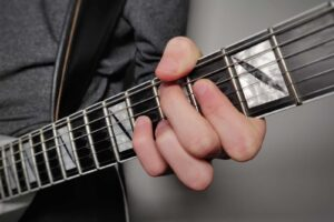 Read more about the article How to Play 9th Chords on Guitar Fast
