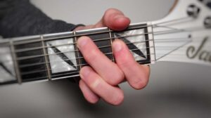 Read more about the article How to Play a B Chord on Guitar Easy