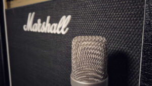 Read more about the article How to Record Yourself Playing Guitar for Instagram