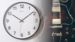 Read more about the article How Many Hours Should You Practice Guitar a Day?