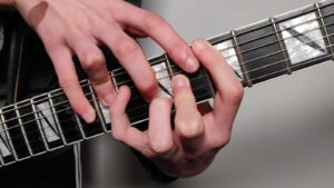 Read more about the article Is Learning Electric & Acoustic Guitar Hard?
