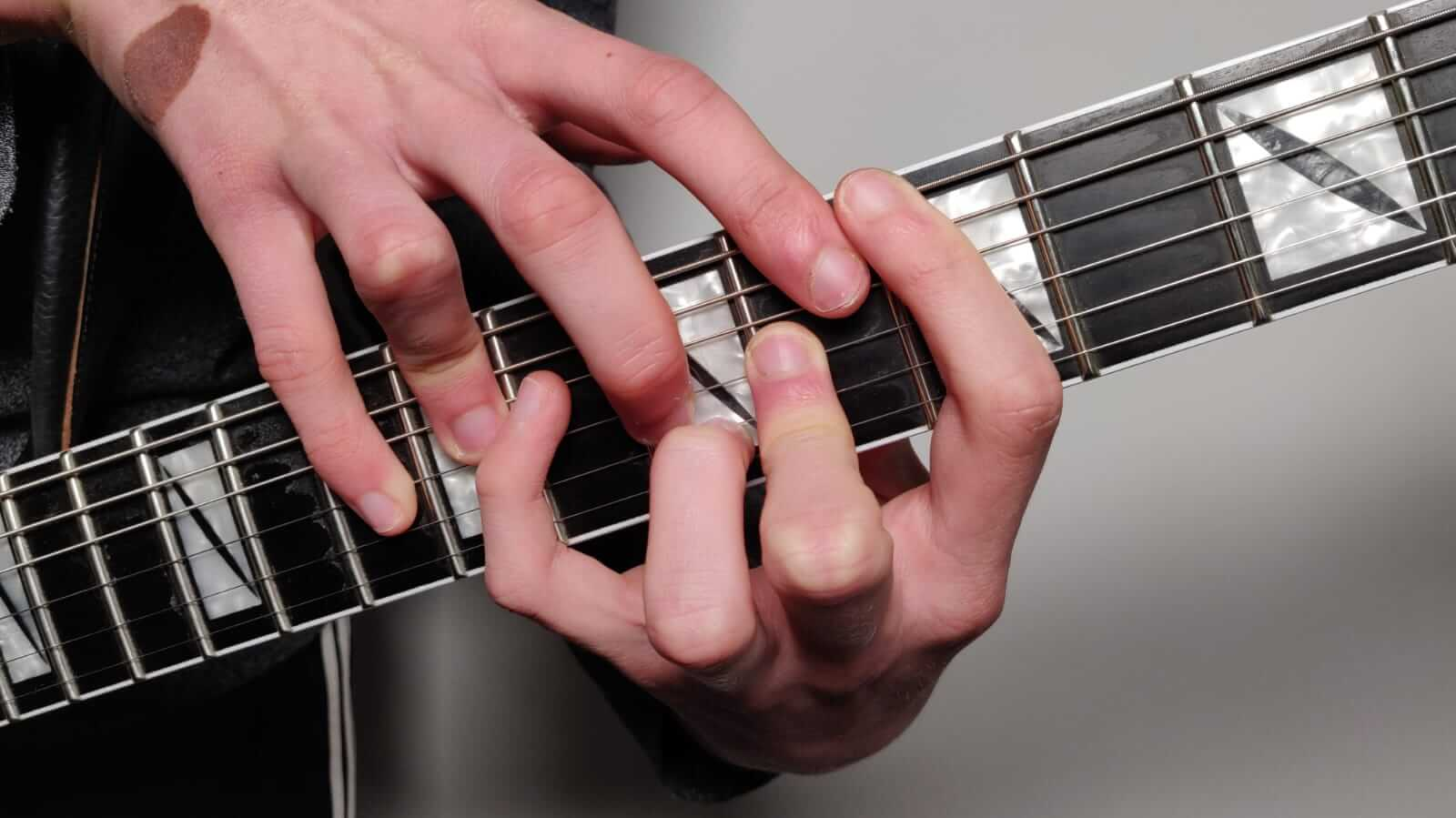 You are currently viewing Is Learning Electric & Acoustic Guitar Hard?