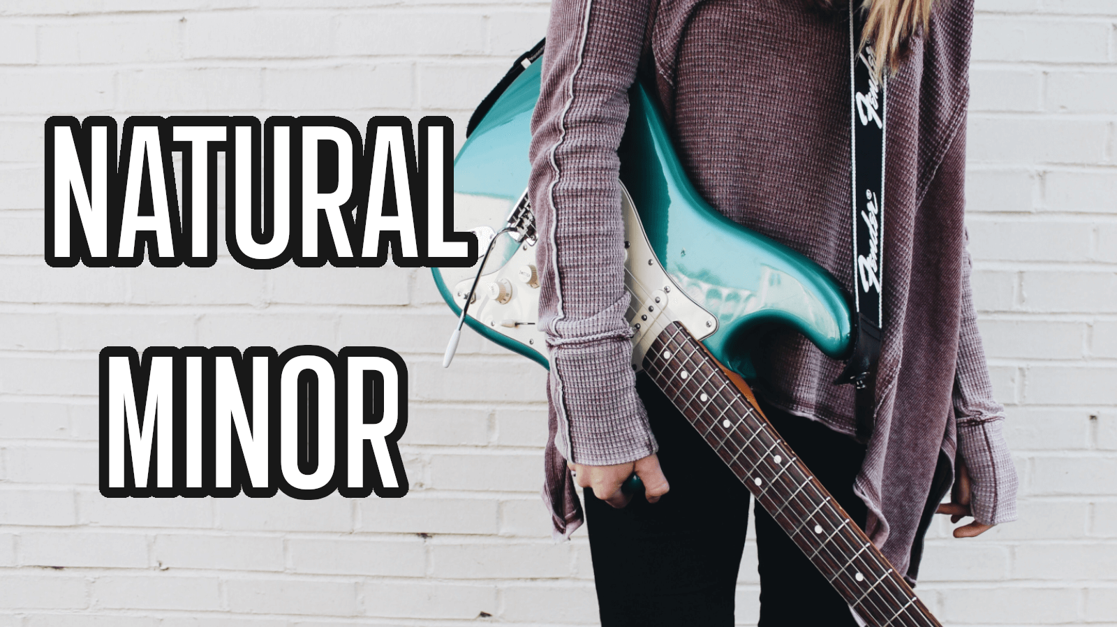 You are currently viewing How to Play the E Natural Minor Scale on Guitar