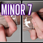 5 Easy Ways to Play an F# Minor 7 Chord on Guitar
