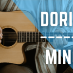 How to Play the B Dorian Minor Scale on Guitar