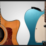 Is Electric Guitar Easier Than Acoustic for Beginners?